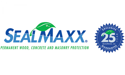 SealMaxx Logo