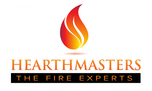 HearthMasters Inc. Logo