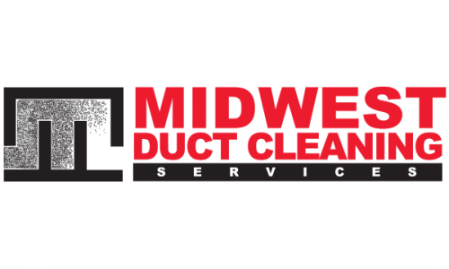 Midwest Duct Cleaning Logo