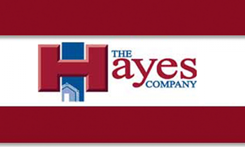 The Hayes Company Logo
