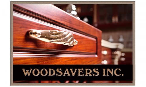 Wood Savers Incorporated Logo
